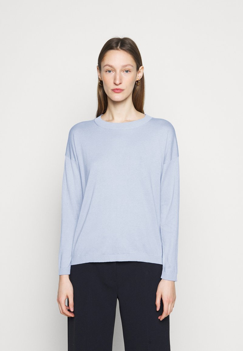 WEEKEND MaxMara - SIBARI - Jumper - azurblau