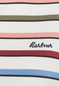 Barbour - BARBOUR HAWKINS - Long sleeved top - cloud - 2