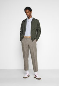 Selected Homme - SLHSLIMOSCAR - Shirt - skyway - 1