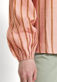 b.young - BXHAVI BLOUSE  - Long sleeved top - old rose mix - 5