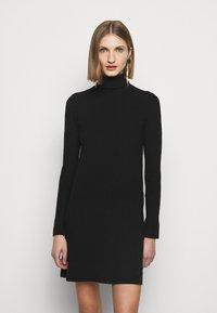 MAX&Co. - CINEMA - Jumper dress - black - 0
