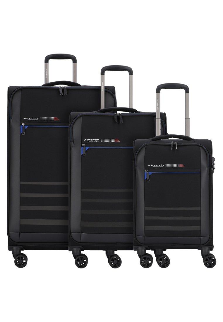 Femme 3 SET - Set de valises