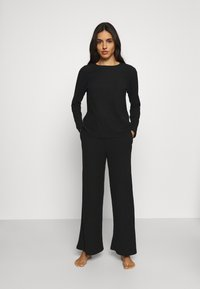Anna Field - SET - Pyjama - black - 0