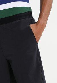 Lacoste Sport - Korte broeken - noir - 3