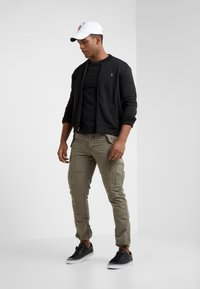 Polo Ralph Lauren - Cargo trousers - british olive - 1