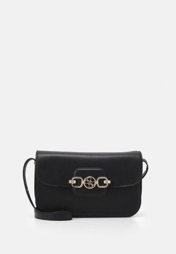 HENSELY SHOULDER BAG - Handbag - black