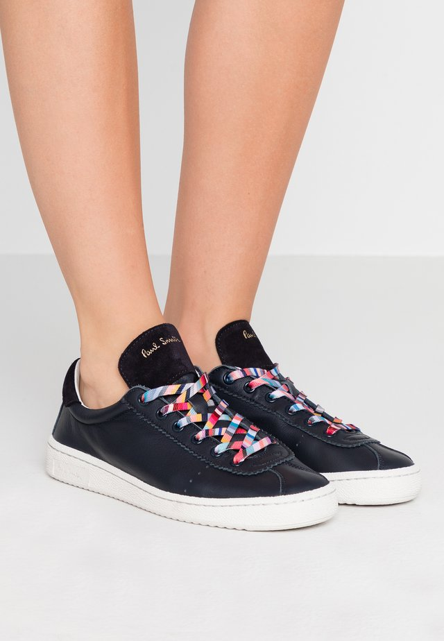 DUSTY - Zapatillas - dark navy