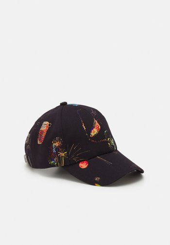 DREAMSCAPE UNISEX - Cap - black