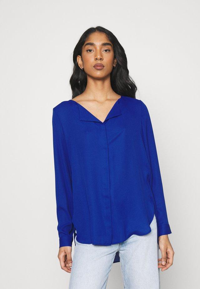 VILUCY - Blůza - mazarine blue