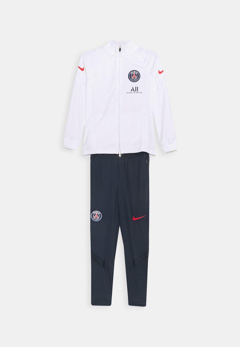 Nike Performance - PARIS ST GERMAIN - Club wear - white/university red