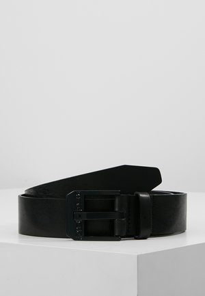 BLUESTAR BELT - Cinturón - black