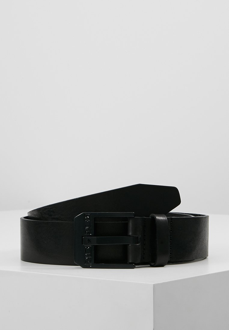 Diesel - BLUESTAR BELT - Ceinture - black