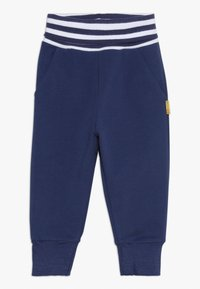 Steiff Collection - BABY - Pantaloni sportivi - blue - 1