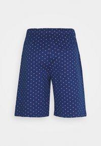 Schiesser - BERMUDA - Pantalón de pijama - admiral - 1