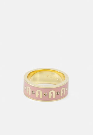 ARCH LOGOMANIA - Pierścionek - gold-coloured