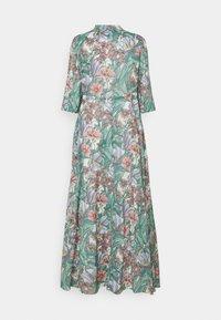 Tory Burch - DRESS - Maxi dress - hibiscis - 1