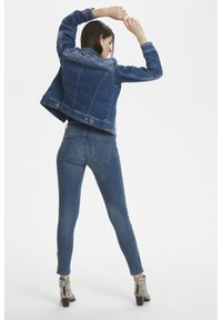 Denim Hunter - Denim jacket - blue denim - 2