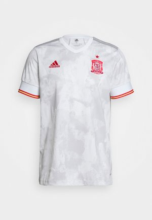 FEF SPANIEN A JSY - Nationalmannschaft - white/ltonix