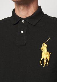 Polo Ralph Lauren - Polo shirt - black - 5