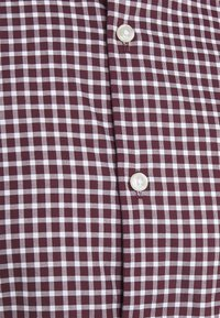 Selected Homme - SLHSLIMNEW MARK - Formal shirt - winetasting - 2