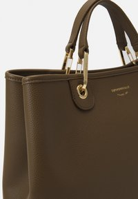 Emporio Armani - CAPSULE MYEABORSA SET - Handbag - khaki - 6