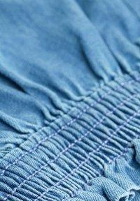 Next - Shorts - blue denim - 2