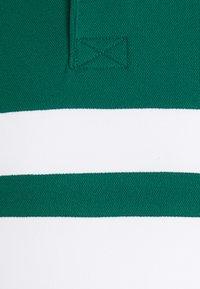 Lacoste Sport - TENNIS - Sportshirt - bottle green/white - 2