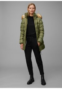 Marc O'Polo - Down coat - natural olive - 1