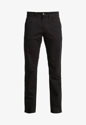 HOUSTON - Trousers - anthracite
