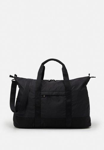 CASALL TRAINING BAG - Sports bag - black
