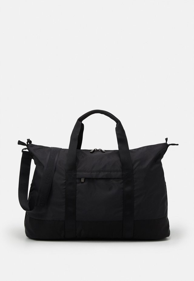 CASALL TRAINING BAG - Urheilukassi - black