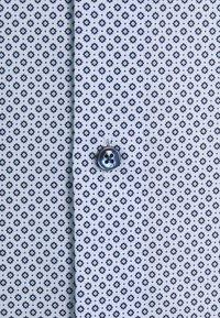 OLYMP Luxor - LUXOR MODERN FIT - Shirt - bleu - 2