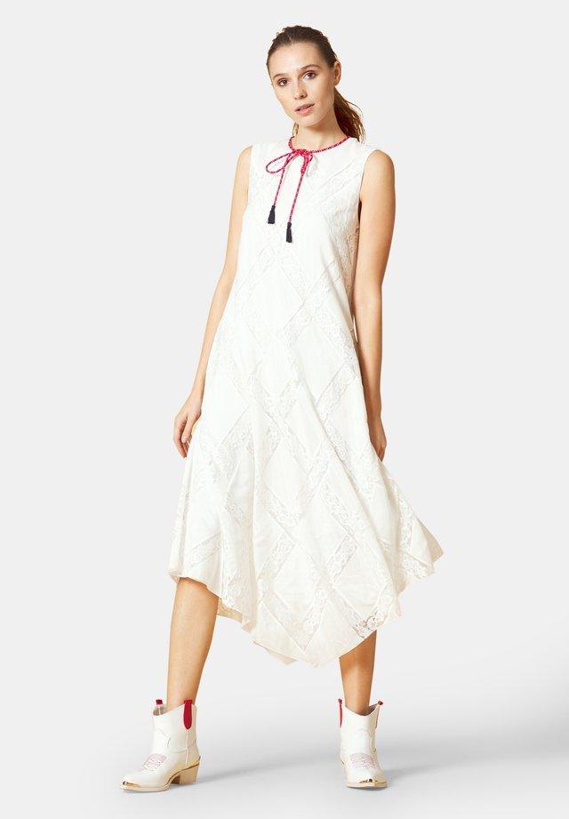 Vestito estivo - off white