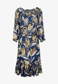 Alba Moda - Day dress - blau - 8