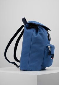 Tommy Jeans - HERITAGE BACKPACK - Rucksack - blue - 3