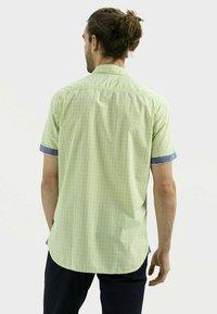 camel active - Shirt - limone - 2