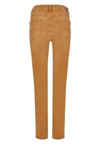 Angels - CICI - Slim fit jeans - camel - 1