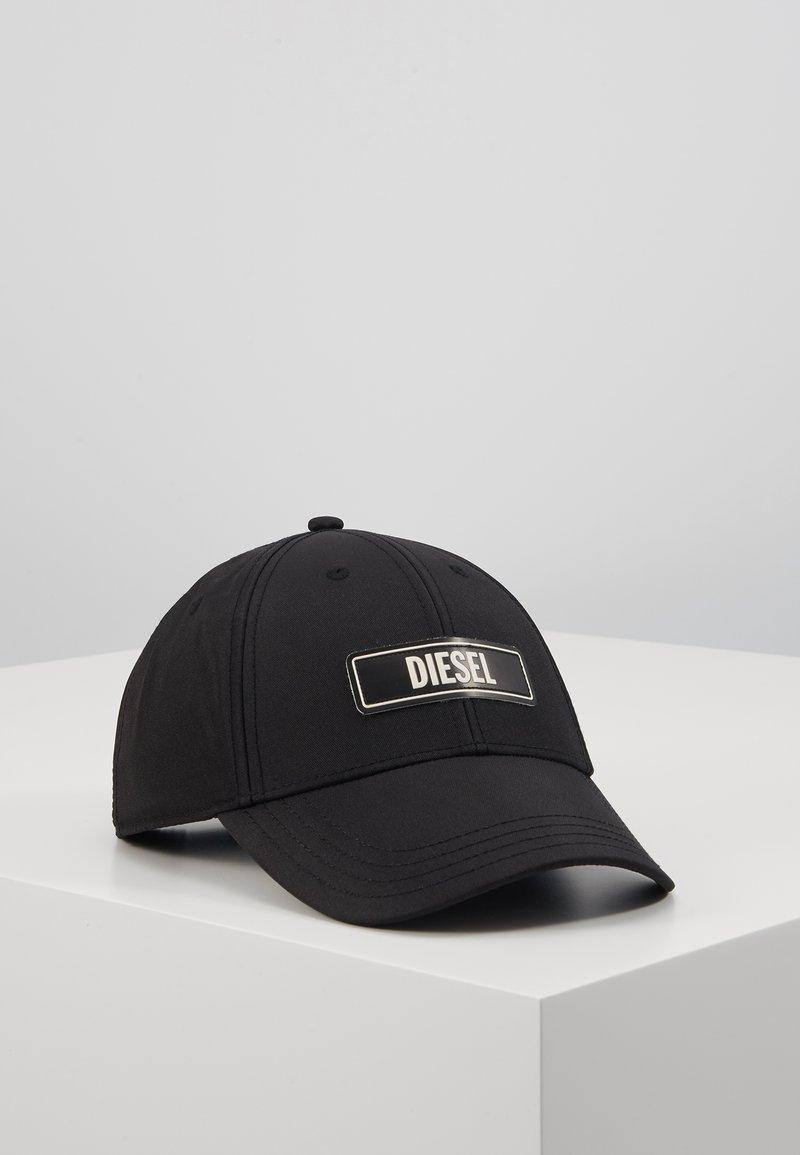 Diesel - HAT - Caps - black