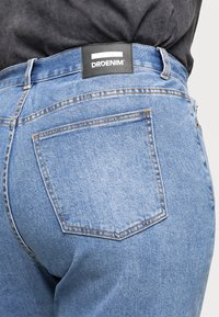 Dr.Denim Plus - ECHO DAD - Jeans relaxed fit - empress blue - 3