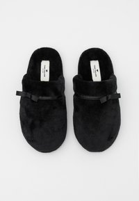 TOM TAILOR - Chaussons - black - 5