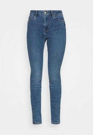 FLEX HARLEM  - Jeans Skinny - blue denim