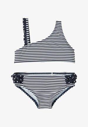 SET - Bikini - dark sapphire