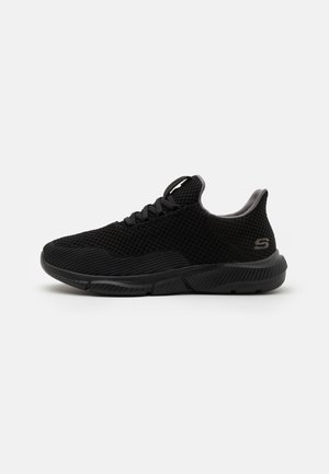 INGRAM TAISON - Sneakers basse - black
