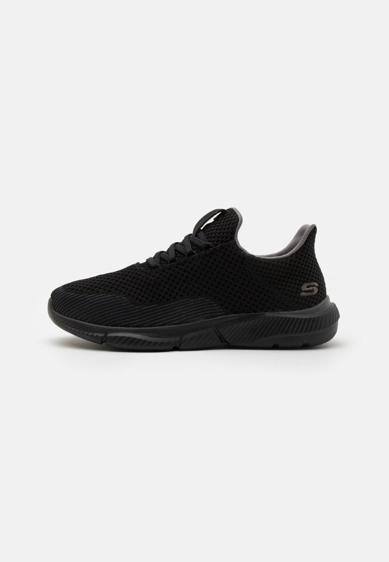 Skechers - INGRAM TAISON - Sneaker low - black
