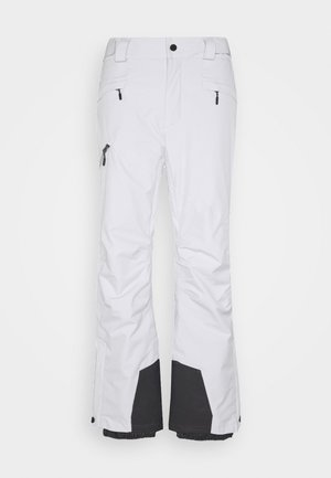 KICK TURN PANT - Snow pants - nimbus grey