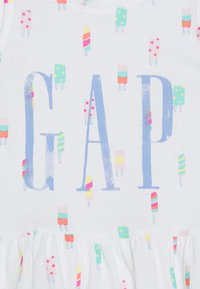 GAP - ARCH - Jersey dress - new off white - 4