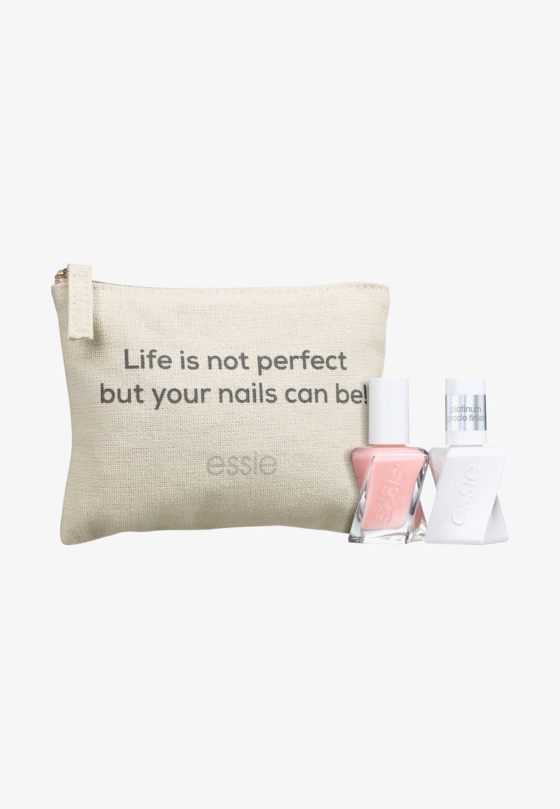 Essie - NAIL POLISH SET PERFECT MANIAC - Nail set - multi-coloured