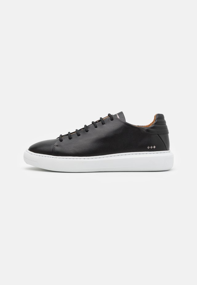 COSMOS DERBY SHOE - Sneaker low - black