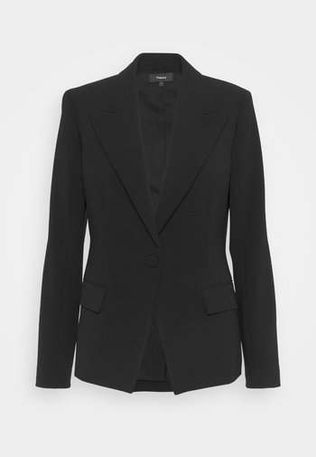 ANGLED  - Blazer - black
