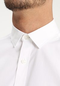 Solid - TYLER - Formal shirt - white - 5